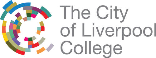 The City of Liverpool College Logo